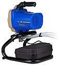 Апарат для безповітряного фарбування 650Вт 1.1 л/хв 210бар Profi SIGMA (6816561), фото 8
