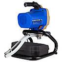 Аппарат для безвоздушной покраски 650Вт 1.1л/мин 210бар Profi SIGMA (6816561), фото 9