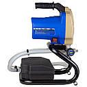 Аппарат для безвоздушной покраски 650Вт 1.1л/мин 210бар Profi SIGMA (6816561), фото 10