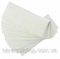 10 ШТУК Полоски бумага для депиляции  7х20 см