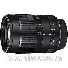 Объектив Laowa 60mm f/2.8 2X Ultra-Macro VEN6028C Canon EF / на складе