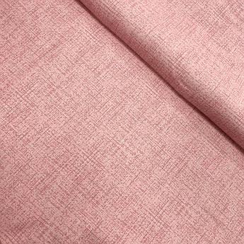 "Ткань бязь Gold ""Компания к фламинго пудровым на светло-розовом"" 220 см"