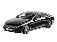 Модель Mercedes CLS Coupé AMG Line (C257), коллекционная оригинальная металлическая (B66960546)