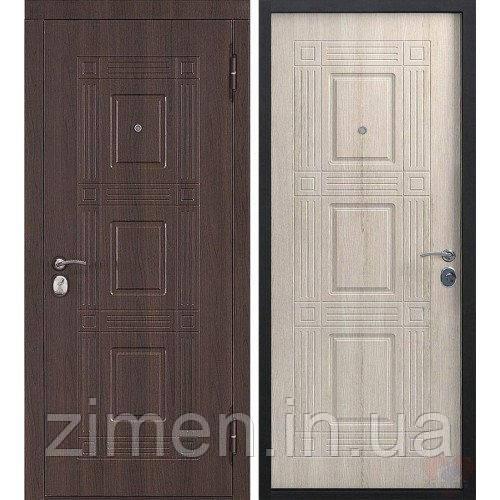 Входная металлическая дверь ВИКТОРИЯ