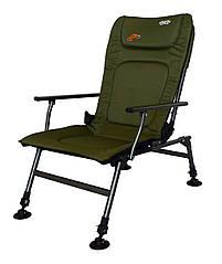 Крісло рибальське, карпова Novator SR-2