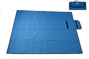 Килимок для кемпінга Novator Picnic Blue 200х150 см