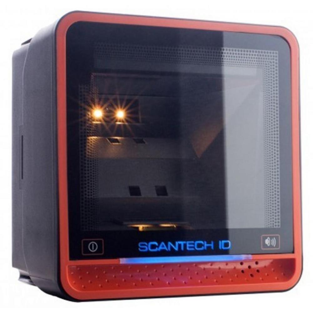 Сканер штрих-коду Scantech-ID Nova N-4080i