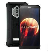 Смартфон Blackview BV6600 8580 mAh Батарея, 4/64Gb, NFC, защищенный IP68,IP69K