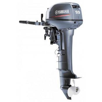Лодочный мотор YAMAHA 9.9 FMHS - подвесной мотор для яхт и рыбацких лодок