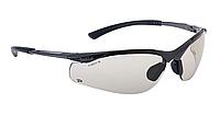 Спортивные защитные очки ′CONTOUR′ от Bollé-BSSI дымчатые, фото 1