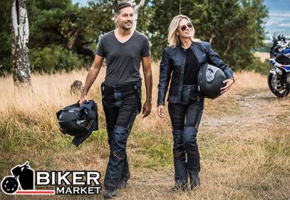 Як визначити розмір мотоциклетних джинс