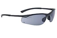 Спортивные защитные очки ′CONTOUR′ от Bollé-BSSI черные, фото 1