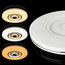 Світильник світлодіодний Biom SMART SML-R23-80 3000-6000K 80Вт з д/у
