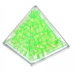 Головоломка Піраміда Лабіринт