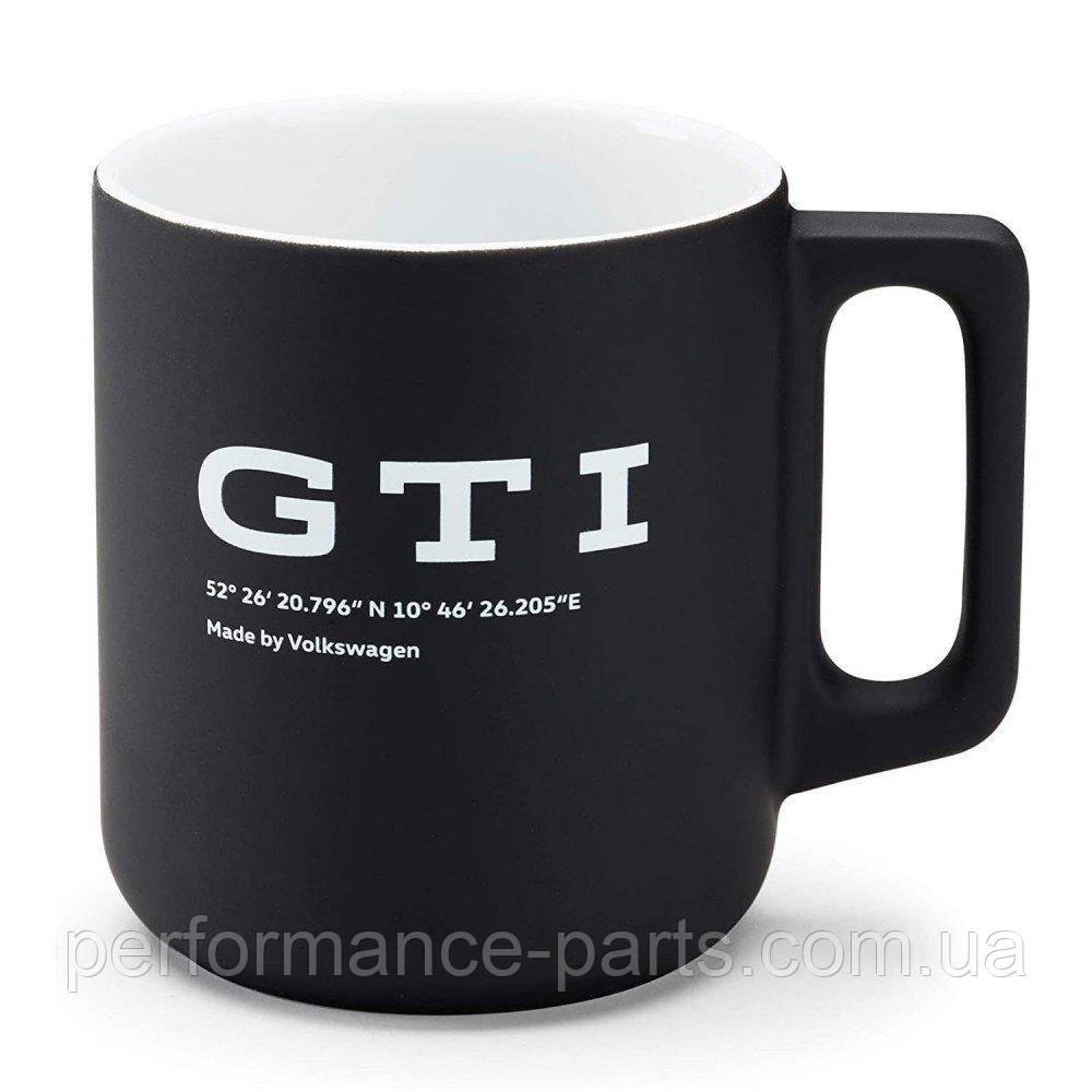 Кружка Volkswagen GTI, 5HV069601A