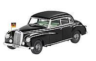 Модель Mercedes 300 W186 (1951 1954), коллекционная оригинальная металлическая (B66040614)