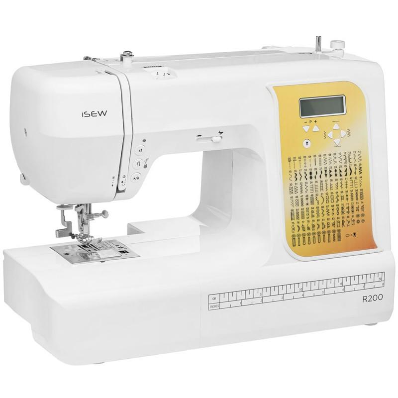 Швейна машина iSew R200