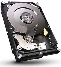 Жесткий диск HDD SATA 1.0TB Seagate BarraCuda 7200.14 7200rpm 64MB (ST1000DM003) Refurbished