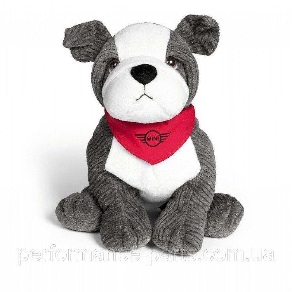 М'яка іграшка MINI Bulldog 2.0, 80452465960