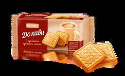 Печенье Roshen К кофе топлёное молоко 185 г