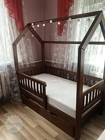 """Ліжко будинок """"Віккі New"""""""