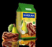 Печенье Roshen Karolina с грушей и карамелью 168 г