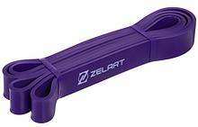 Резина для подтягиваний Zelart   (лента силовая) нагрузка M(20-45КГ)
