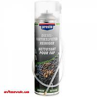 Очиститель сажевого фильтра Presto DPF cleaner 416613 400мл