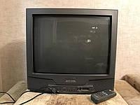 Телевизор Sharp 21' б/у в рабочем состоянии