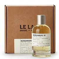 Парфюмированная вода унисекс Le Labo Bergamote 22 (Original Quality)