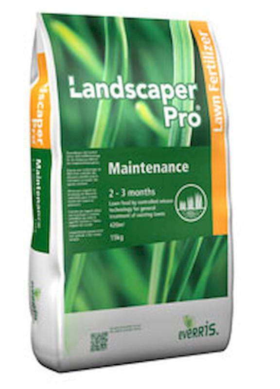 Добриво для газону LandscaperPro Maintenance 15 кг