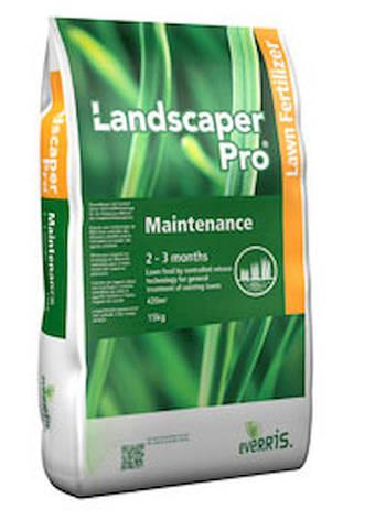 Добриво для газону LandscaperPro Maintenance 15 кг, фото 2