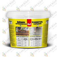 Купить добавку для бетона basf акриловая краска по бетону купить