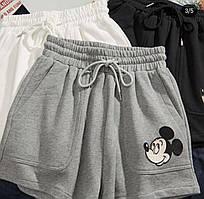 Жіночі літні шорти з кишенями 2 забарвлення новинка 2021