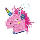 Набор для творчества с пиньятой - Сказочный Единорог SES Creative 14714S, фото 3