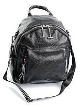 Женская сумка 852 Black