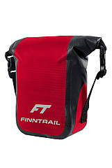 Сумка на пояс Finntrail Beltbag Red