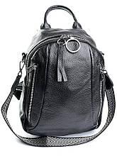 Женская сумка 857 Black