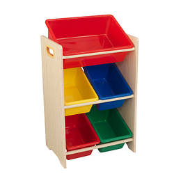 Мебель Для Хранения Kidkraft 15472 – 5 Полок