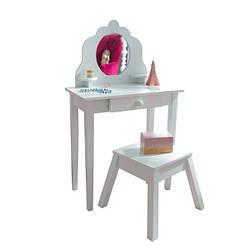 Туалетный Столик Medium Vanity And Stool Kidkraft 13009