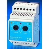 Терморегулятор ETR/F-1447A OJ Electronics (Дания)