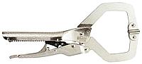 Клещи зажимные 300мм Richmann C7155, фото 1