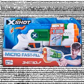 X-Shot Водний бластер Fast Fill Small