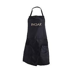 Фартух з логотипом Іноар