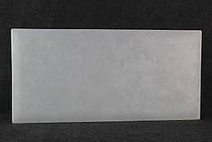 """Керамогранітний обігрівач KEN-600 """"Ізморозь жакард"""" кварцевий, фото 2"""