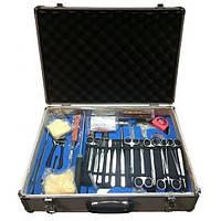 Набор инструментов для вскрытия животных  1Х35