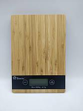 Ваги кухонні Domotec ACS KE-A до 5 кг