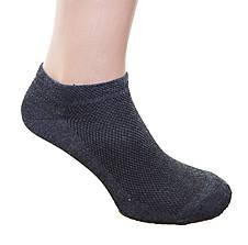 Короткі шкарпетки жіночі слід 23-25 р. (36-40), фото 3