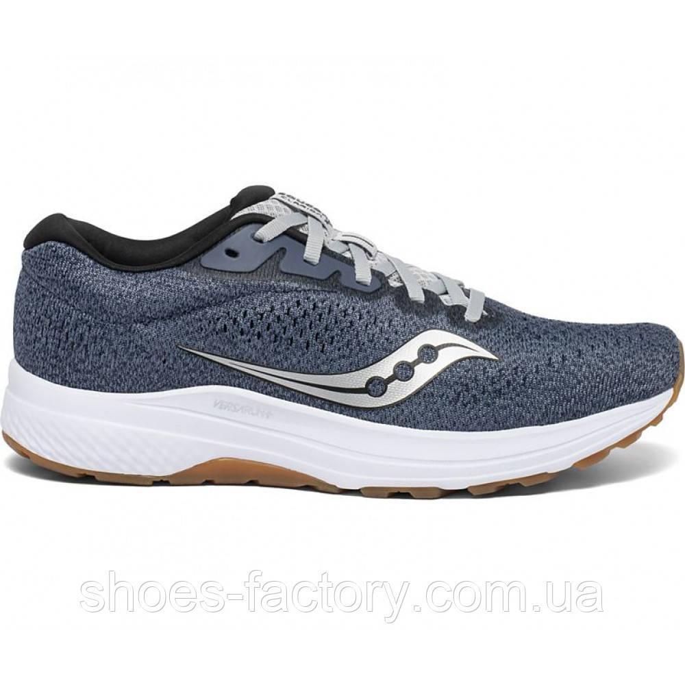 Бігові кросівки Saucony CLARION 2, 20553-20s (Оригінал), Темно сірий