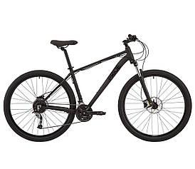 """Велосипед Pride MARVEL 9.3 29"""" L 2021 Черный"""